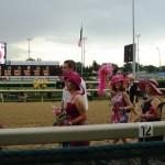 Oaks breast cancer parade