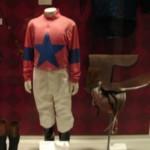 Museum Jockey exhibit