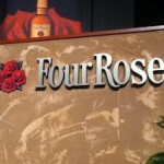 On to Four Roses bottling facility