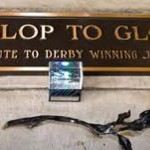 Gallop to Glory exhibit