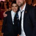 Jockey Mario Gutioerrez & trainer Doug O'Neill