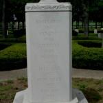 Calumet Farm Memorial