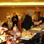 Kentucky Oaks buffet