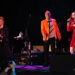 The B52s at The Julep party
