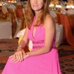 Jane Seymour at Unbridled Eve