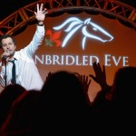 Luke Bryan had everyone rocking at Unbridled Eve