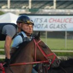 Kentucky Derby contender Take Charge Indy