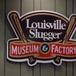 Slugger Museum