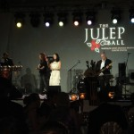 The Julep party