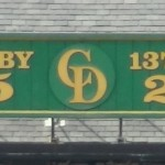 2013 Kentucky Derby Day