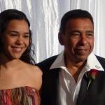 Jockey & now agent Angel Cordero Jr.