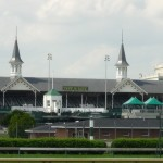 Goodby to Churchill Downs for another year