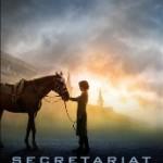 Secretariat movie poster