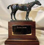 Eclipse Award.