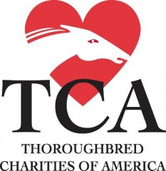 Thoroughbred Charities of America logo small