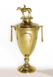 2009 kentucky-derby-trophy