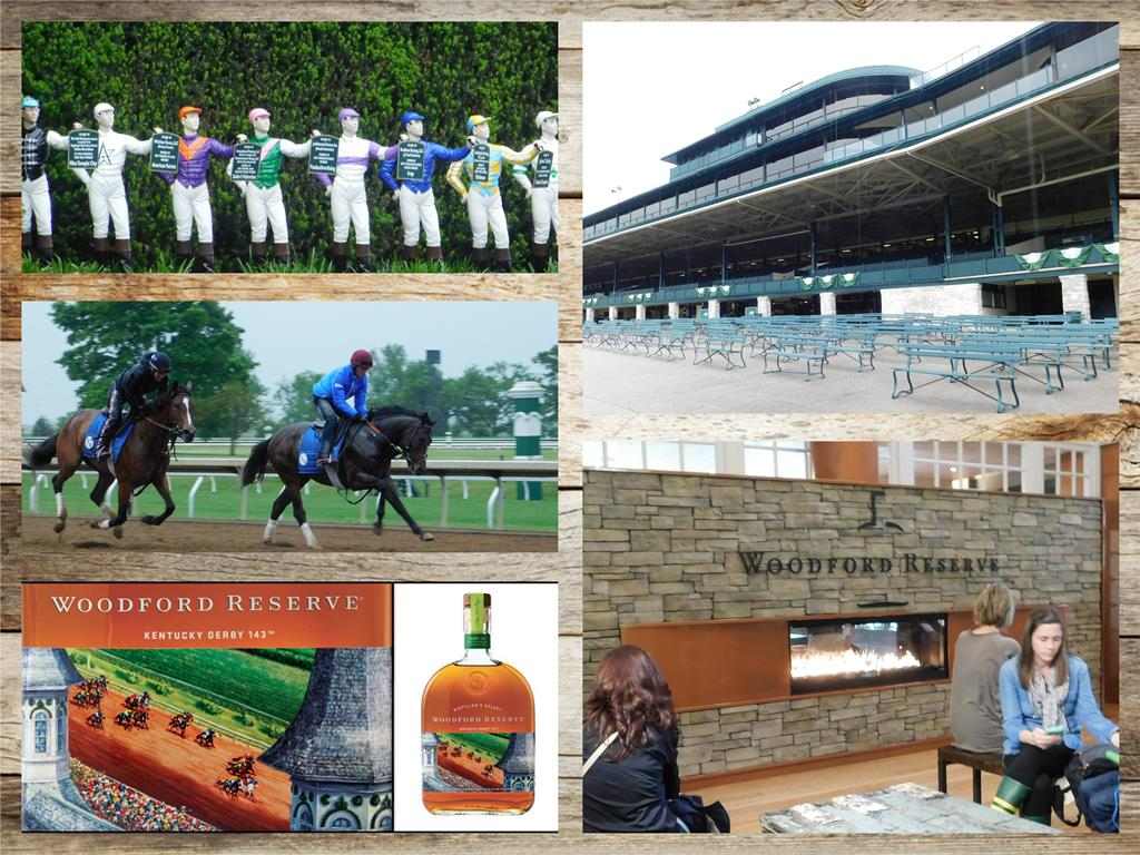 D 3 A day 3 keeneland woodford