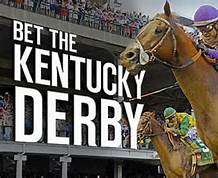 Bet on KY Derby